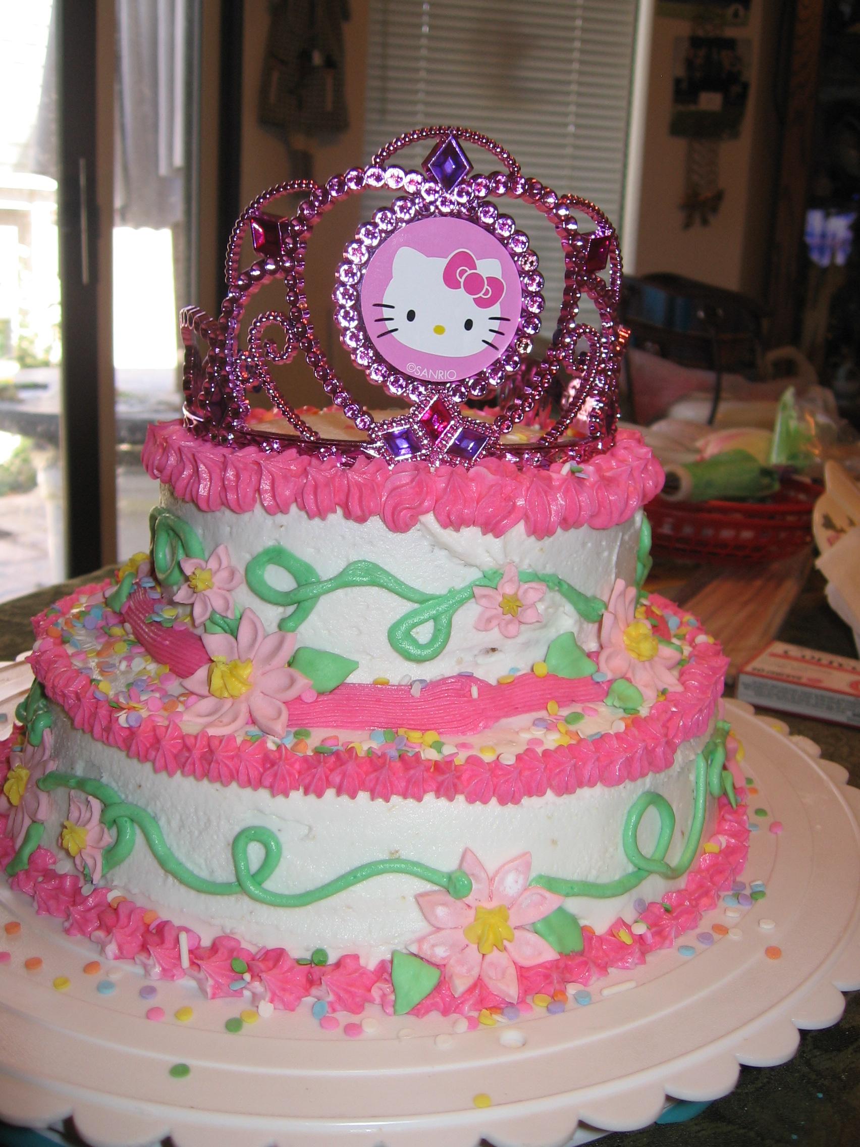 Princess/Girl Cakes lynndaviscakes
