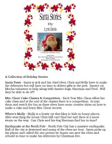 Santa Stories summary