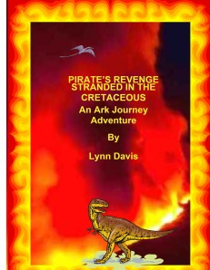 Pirate Revenge Cover