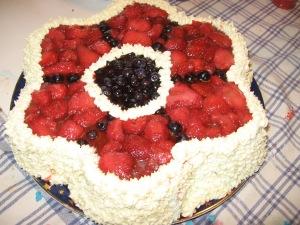 ariel cake 196