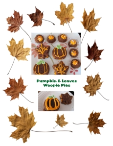 pumpkin woopie