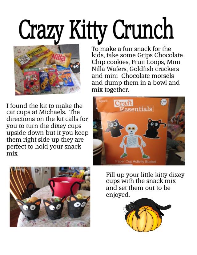 Kitty Crunch