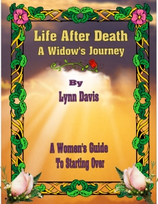 widow book front cover