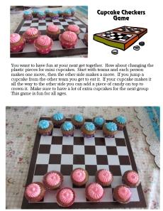 Game Cupcakes