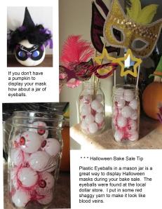 eyeball jar