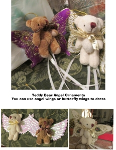 Bear Angels