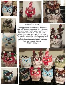 Owl Banks