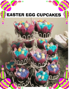 Easter Egg Cupcakes1
