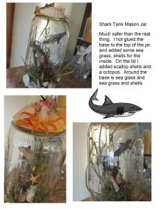 Shark Tank Mason Jar