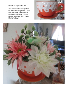 Mother Day project 2