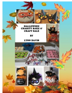 Halloween FRONT cover