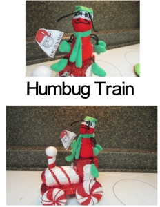 Humbug Train