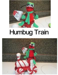 Humbug Train