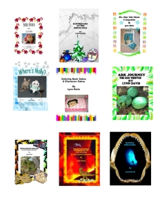 books on Amazon pg 2