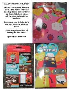 Valentine 99 cent store