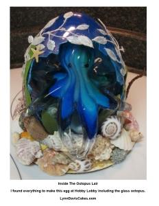 Octopus Egg