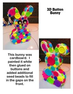 3D Bunny