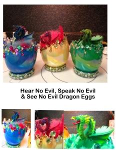 No Evil Eggs