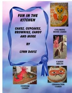 Speciality cakes cov er