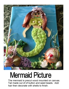 Mermaid Picture