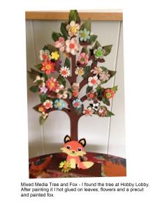 Fox Tree