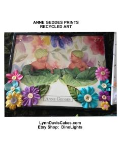 ANNE GEDDES Green Garden