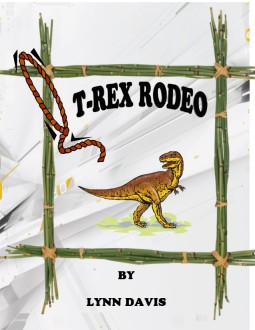 TREX RODEO COVER4