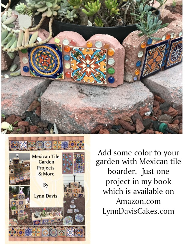 mexican brick project page